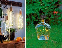Lanterne Da Giardino Fai Da Te : Fantastiche immagini in lanterne fai da te diy lantern su