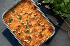 Curry Paste, Cheeseburger Chowder, Macaroni And Cheese, Bacon, Food And Drink, Favorite Recipes, Chicken, Dinner, Ethnic Recipes
