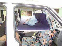 Renault espace camper