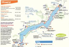 Howtown to Glenridding walk map via Lakedistrict. Visit Lake District, Lake District Walks, Day Trips Uk, Uk Trip, Places To Travel, Places To Visit, Environment Agency, Picnic Spot, Uk Holidays