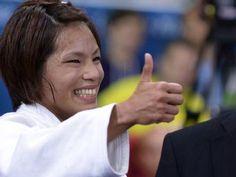 Kaori Matsumoto - Judo - London 2012 - Womens 57kg