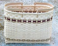 Quilter's Attic Basket Instructor: Beth Hester, Scottsville, Kentucky  Date & Time: Wednesday - October 9, 2013 (8:30 - 4:30) Deadline to Register: September 25, 2013 Materials Fee per Student: $69.00/per student includes teaching fee and all materials.  Weaving Level: Beginner to Intermediate  To Register Contact: Amy Tollison at the Library Phone: 270-651-2824 Email: atollison@glasgow-ky.com