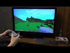 Amazon Fire TV and Game Controller Setup (Asphalt 8 and Minecraft Gameplay) - http://cpudomain.com/streaming-media-players/amazon-fire-tv-and-game-controller-setup-asphalt-8-and-minecraft-gameplay/