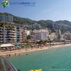 Comparte tu mejor 📸  de Playa Los Muertos en la zona romántica de #Vallarta en esta publicación http://www.puertovallarta.net//espanol Share your best 📷 from #LosMuertos Beach on this post www.puertovallarta.net/ #puertovallarta #jalisco #mexico #losmuertosbeach #playalosmuertos #pv #puertovallartanet