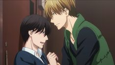 😍😍I am so scared to watch the paparazzi incident 😧😣 Dark Anime Guys, Anime Love, Manhwa, Animes On, Fotos Goals, Cartoon Memes, Boyxboy, Shounen Ai, Fujoshi