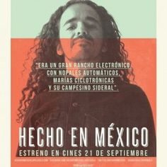 Más cine mexicano para lo que queda del 2012