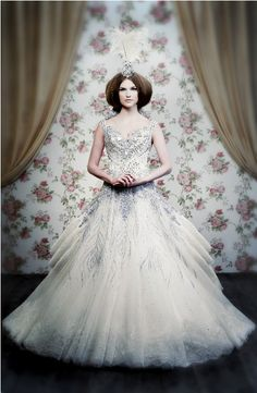 asian couture wedding dresses
