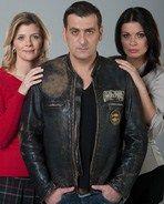 Coronation Street: Leanne, Peter, Carla
