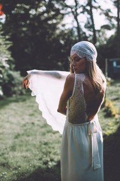 Lora Folk robe bohème