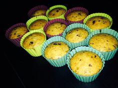 Muffins allégés