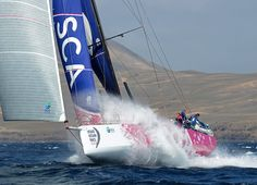 Racing Yachts - Sailing - Seatech Marine Products  Daily Watermakers