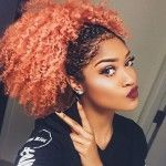 6 Hair Colors That Won't Damage Your Hair