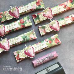 Fruchtiges & Süßes -