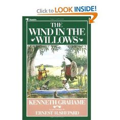 Winds and the willows