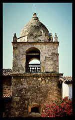 San Carlos Borromeo de Carmelo Mission, known popularly as the Carmel Mission, is the second California mission.