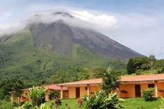 Los Lagos Hotel, Spa & Resort, La Fortuna de San Carlos. #VacationExpress