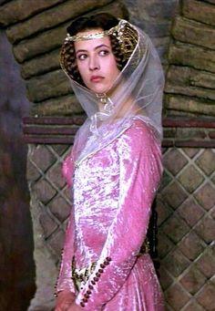 Sophie Marceau as Princess Isabella in Braveheart - 1995