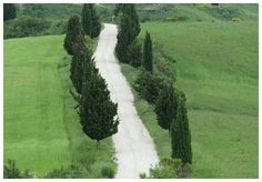 Toscana da ♥
