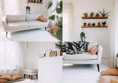Our beautiful Alice Sofa Company, Interior Decorating, Interior Design, 3 Seater Sofa, Sofas, Living Room, Bedroom, Grey, House