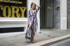 Blogger Style to Admire - Little Miss Mon Bon – Hola Pretty