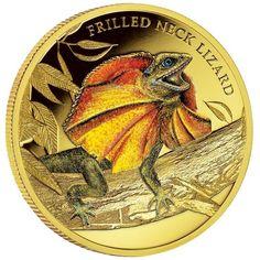 Niue Island $100 Gold