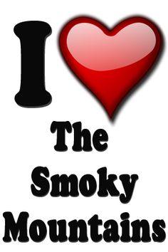 <3 the Smokies! #smokies #smokymountains #highlandscondos