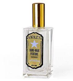Eau de Parfum Violet  Price : $38.00 http://www.shopnewporthistory.com/Eau-de-Parfum-Violet/dp/B00GM77SL4