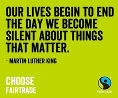 Sustainability Projects, Eco Brand, Martin Luther King, Our Life, Fair Trade, Brand Board, Human Rights, Words, Moose