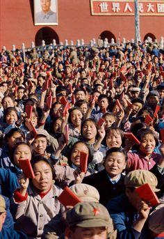"""Cultural Revolution"""