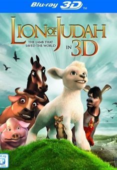 """""""The Lion of Judah 3D"""" - Christian Movie/Film on Blu-ray. Check out Christian Film Database for more info - http://www.christianfilmdatabase.com/review/the-lion-of-judah/"""