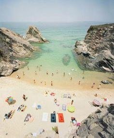 Christian Chaize, Praia Piquinia 09/08/10  11h08