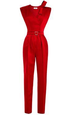 Shop Julia Jumpsuit by Alexandr Kondakov for Preorder on Moda Operandi