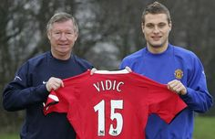 6 reasons why Man United legend Vidic is Ferguson's greatest ever signing