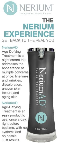 Only available through Nerium Brand Partners.  I can help you get it at:  http://cheryltwic.nerium.com
