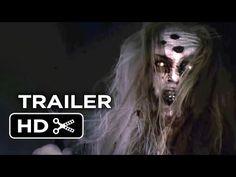 Extinction Official Trailer 1 (2015) - Matthew Fox Sci-Fi Horror Movie HD - YouTube