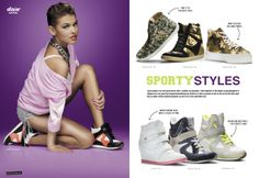 dna shoes - 13V - Magasin feat. Alexandra Joner