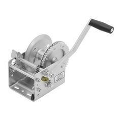 Fulton 2,600 lb. Two Speed Cable Winch - HP Series - https://www.boatpartsforless.com/shop/fulton-2600-lb-two-speed-cable-winch-hp-series/