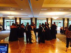 Wedding of Bill and Natasha Tonn