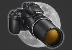 Nikon Coolpix P1000 una bridge para alcanzar lo imposible gracias a un objetivo con zoom de 125 aumentos  #Nikon #camera #photography