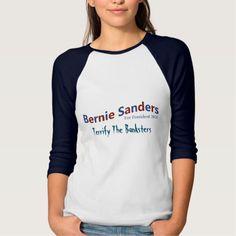 Bernie Sanders For President 2016 Campaign T Shirt, Hoodie Sweatshirt