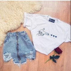 [New] The Best Home Decor Ideas Today (with Pictures) - These are the best home decor ideas today (with pictures). According to home decor. Cute Casual Outfits, Cute Summer Outfits, Teenage Outfits, Outfits For Teens, Grunge Outfits, Fashion Outfits, Jugend Mode Outfits, Sweet Dress, Everyday Outfits