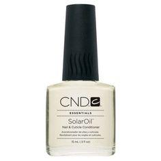 CND - Solar Oil 0.5 oz