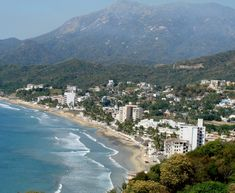 Manzanillo, Colima Mexico - Childhood memories - college memories - friends - but most of all Grandparents and family love.