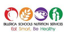 School Nutrition Logos That Rock: Billerica, Massachusetts