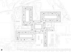 baumschlager eberle: Hospital AZ Groeninge