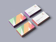 http://colortwister.de #corporatedesign #creativedesign #businesscard