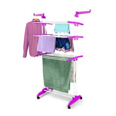 Found it at Wayfair - Maximo Multi Function Clothes Dryer Stand