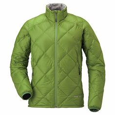Alpine Light Down Jacket Women's | Montbell America