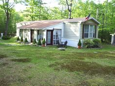 my place mobile home sq ft 2 bedrooms 1 bath livingroom eat in