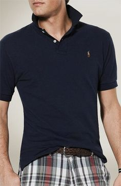 ea08bdf9a1e7 Polo Ralph Lauren Classic Fit Piqué Cotton Polo available at Nordstrom